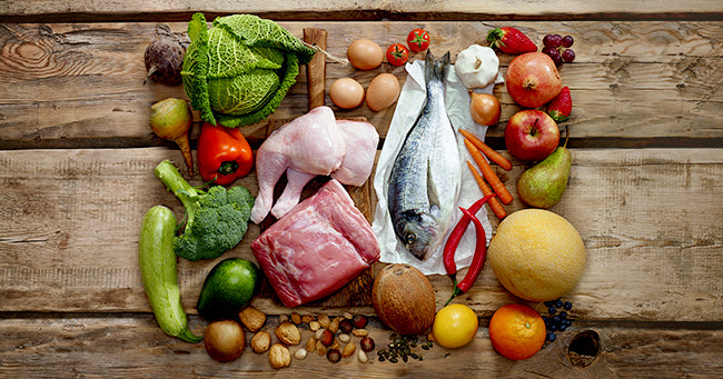 8 Facts about Paleo Diets