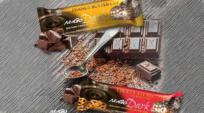 Chocolate Lovers Unite - Stand for Something REAL