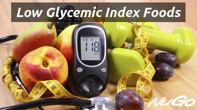 Glycemic Index: Another Tool for the Management of Diabetes and Pre-Diabetes