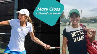 NuGo Athlete of the Month: Mary Closs