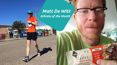 NuGo Athlete of the Month: Matt De Witt