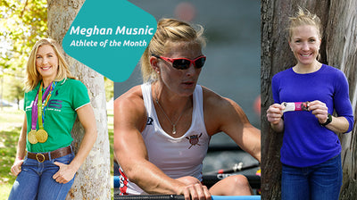 NuGo Athlete of the Month: Meghan Musnic