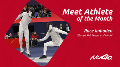 NuGo Athlete of the Month: Race Imboden