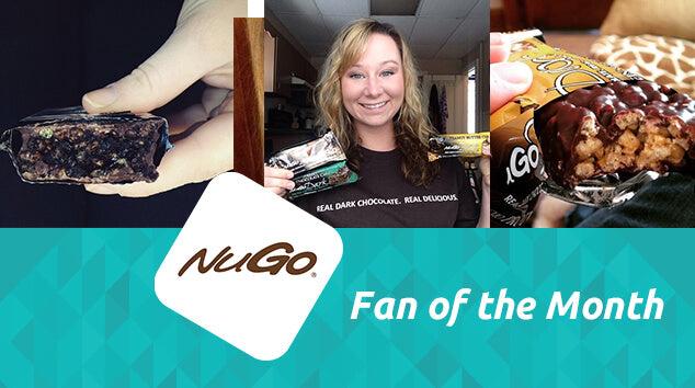 Fan of the Month: Whitney Sargent