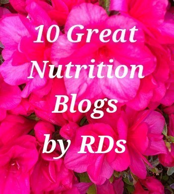 10GreatNutritionBlogs