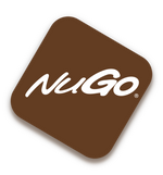 NuGo Dark Chocolate Pretzel | NuGo Nutrition