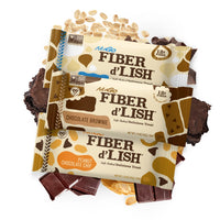 NuGo Fiber d'Lish Sample Pack