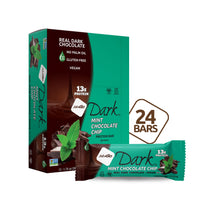NuGo Dark Mint Chocolate Chip