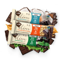 NuGo Slim Vegan Sample Pack
