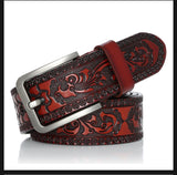 Belts For Men High Quality Cow Genuine