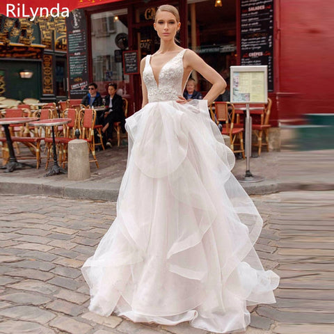 Wedding Dresses Bridal