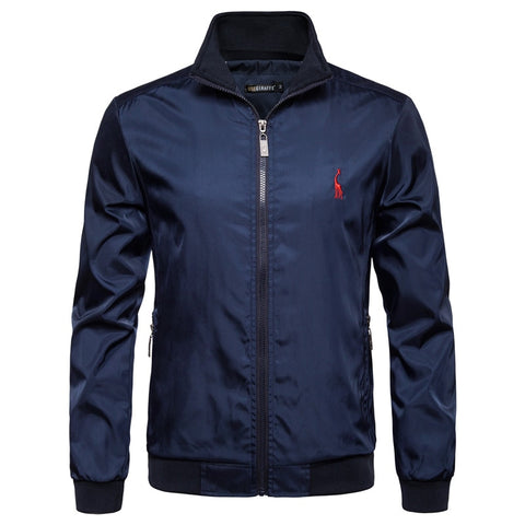 New Autumn Winter  Jacket Men