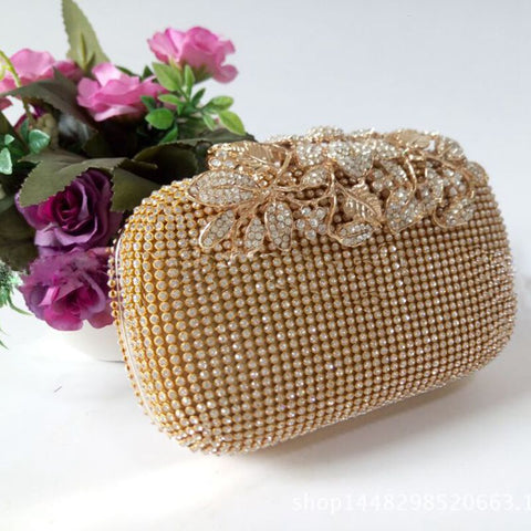 Evening bag women's