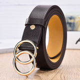 women belt Genuine Leather