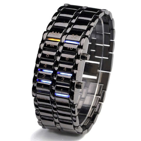 New Fashion Electronic Watches
