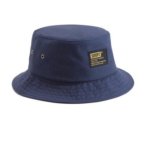 Tactical Bucket Navy