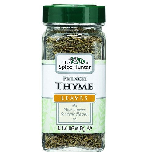 ChefDelight™ French Thyme Spice Hunter (6x0.69Oz)