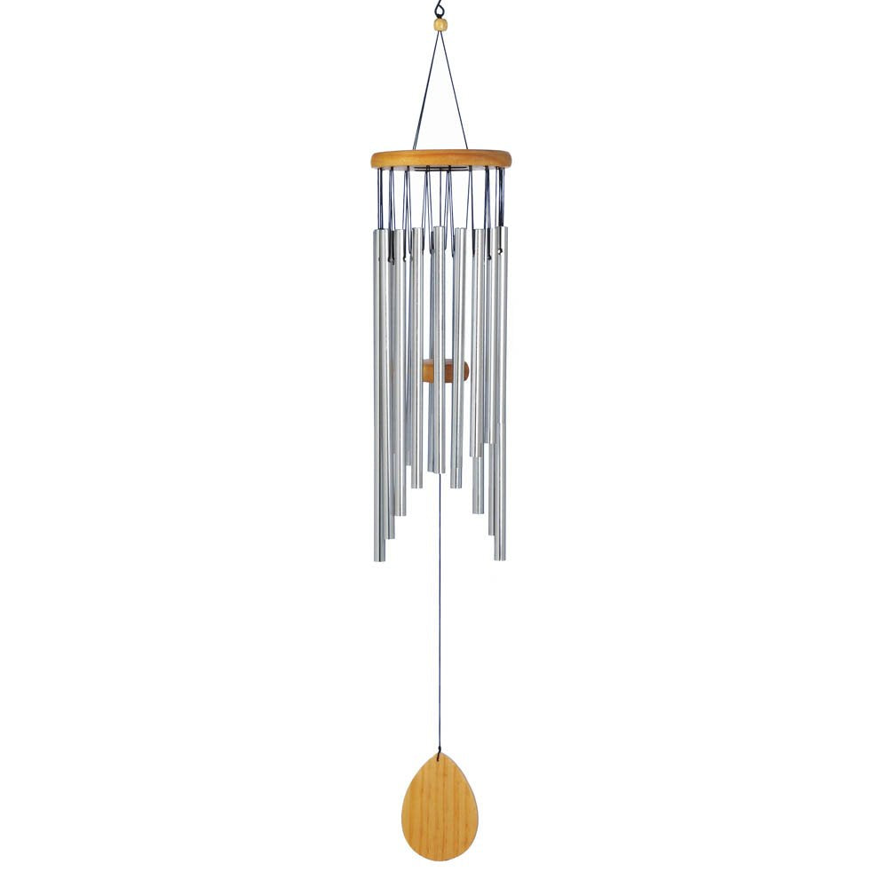 waterfall wind chimes