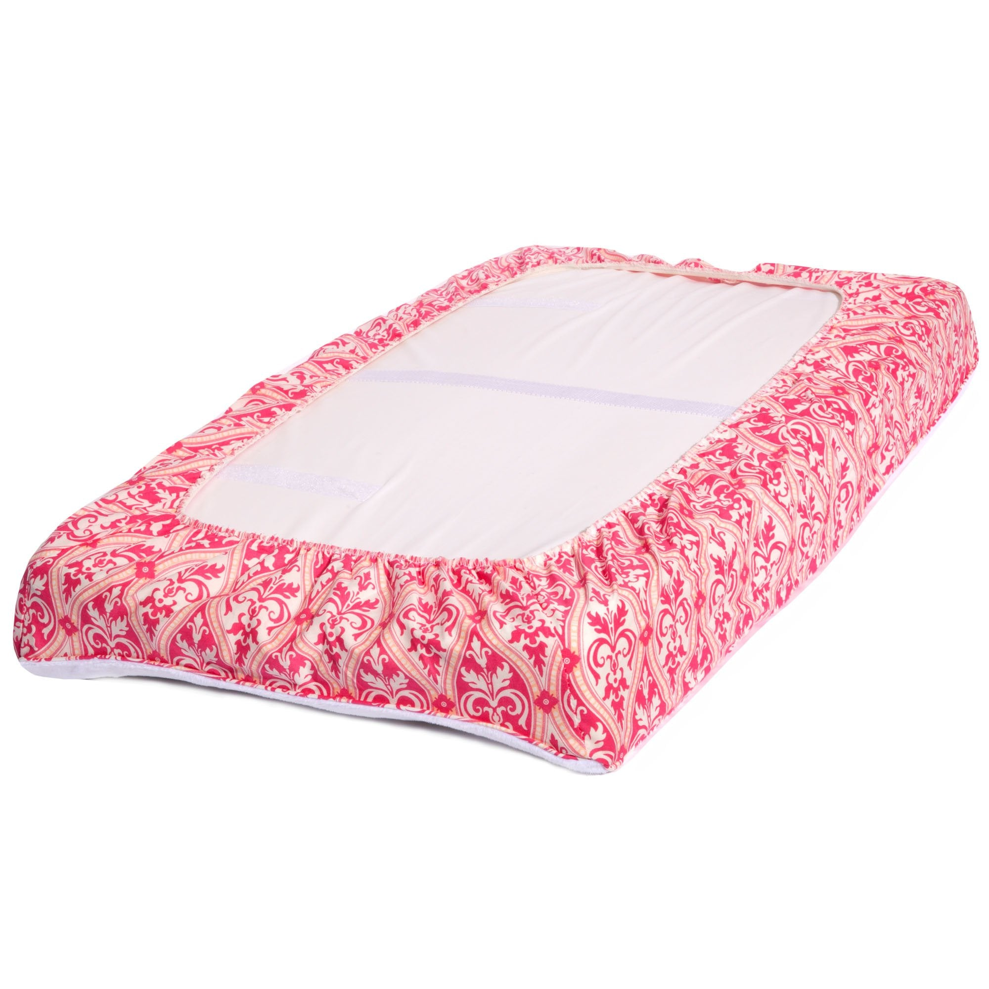 BabyGoo™ Universal Changing Pad Cover - Charleston