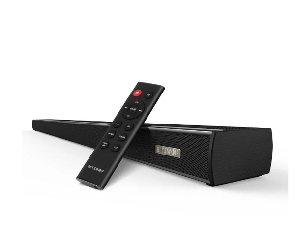 HomeJazz™ Smart TV Soundbar Audio Speaker Wireless Bluetooth