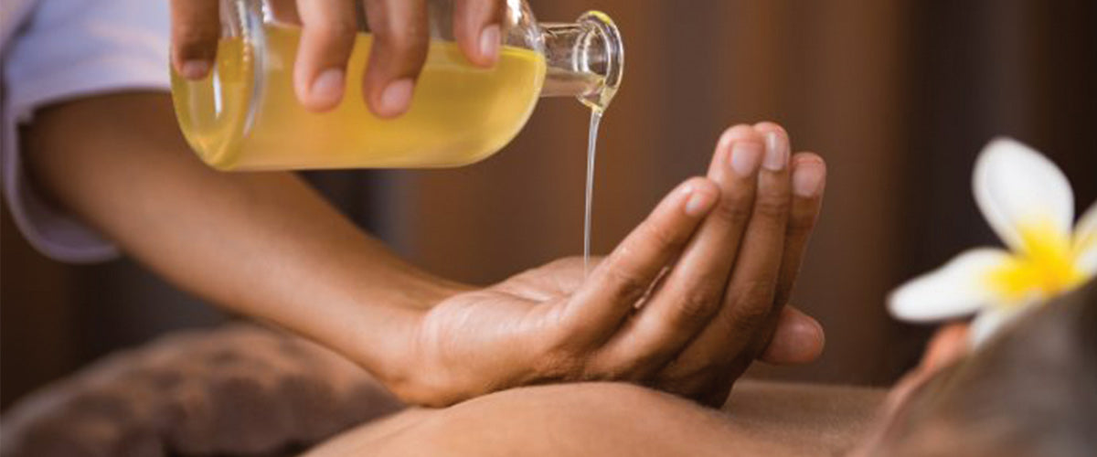 Must-Have Body Massage Oils For Your Self-care Sunday!