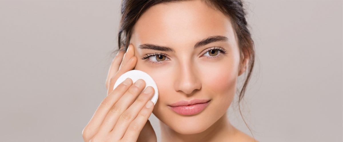 Vanity Blog | Clean Skincare Routine for Combination Skin
