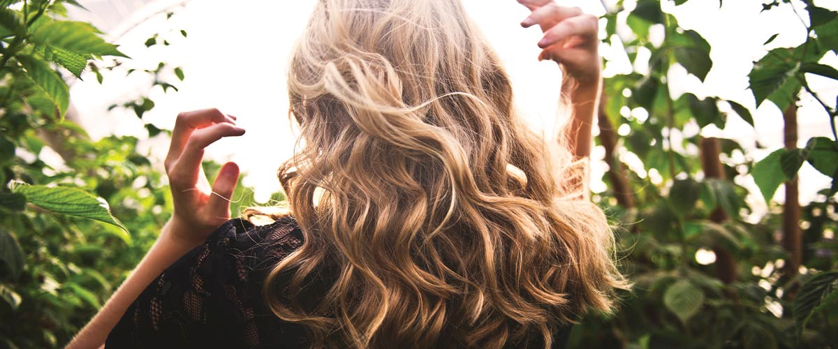 How To Flaunt Perfect Curls this summer
