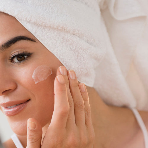 Your Winter Skincare Guide To Prevent Dry Skin