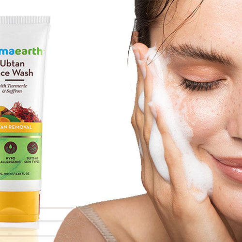 Vanity Wagon I Best Face Washes for Your Oily Skin