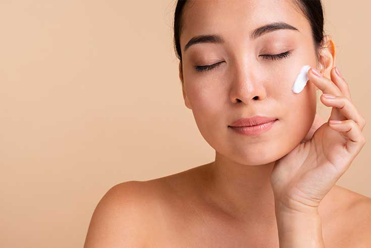Sensitive skin? Here are the products and tips you need!