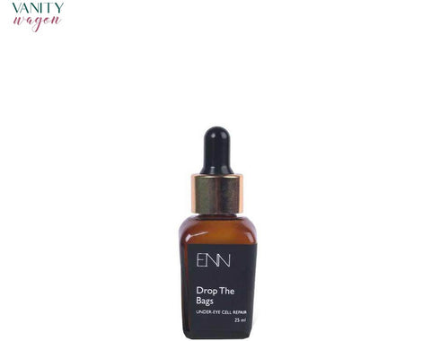 Vanity Wagon I ENN Drop the Bags, Under Eye Cell Repair Serum