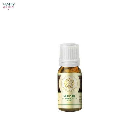 Vanity Wagon | Buy House of Aroma Vetiver Essential Oil