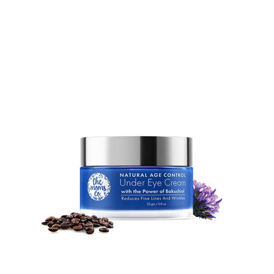 Vanity Wagon | Buy The Moms Co. Natural Age Control Under Eye Cream