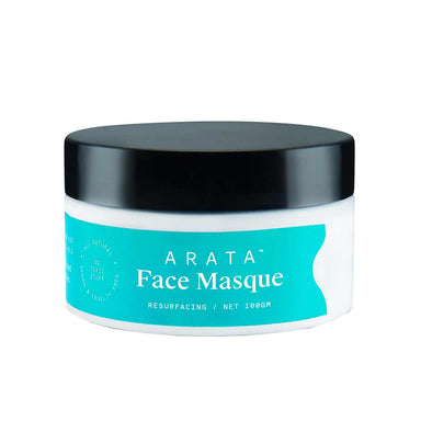 Vanity Wagon | Buy ARATA Face Masque
