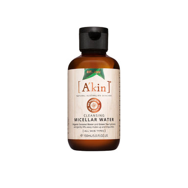 Vanity Wagon | Buy A'kin Natural Cleansing Micellar Water