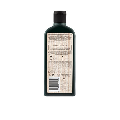 Vanity Wagon | Buy A'kin Natural Rosemary Daily Shine Silicon Free Shampoo