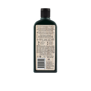 Vanity Wagon | Buy A'kin Natural Wheat Protein Moisture Rich Silicon Free Shampoo