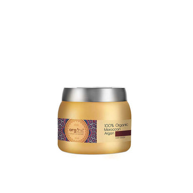 Arganic By Aryanveda, 100% Organic Moroccan Argan Hair Mask with Argan Oil -1