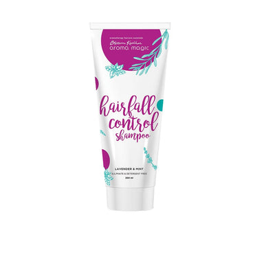 Vanity Wagon | Buy Aroma Magic Hairfall Control Shampoo -200ml