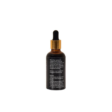 Vanity Wagon | Buy Blend It Raw Apothecary Tamanu Carrier Oil