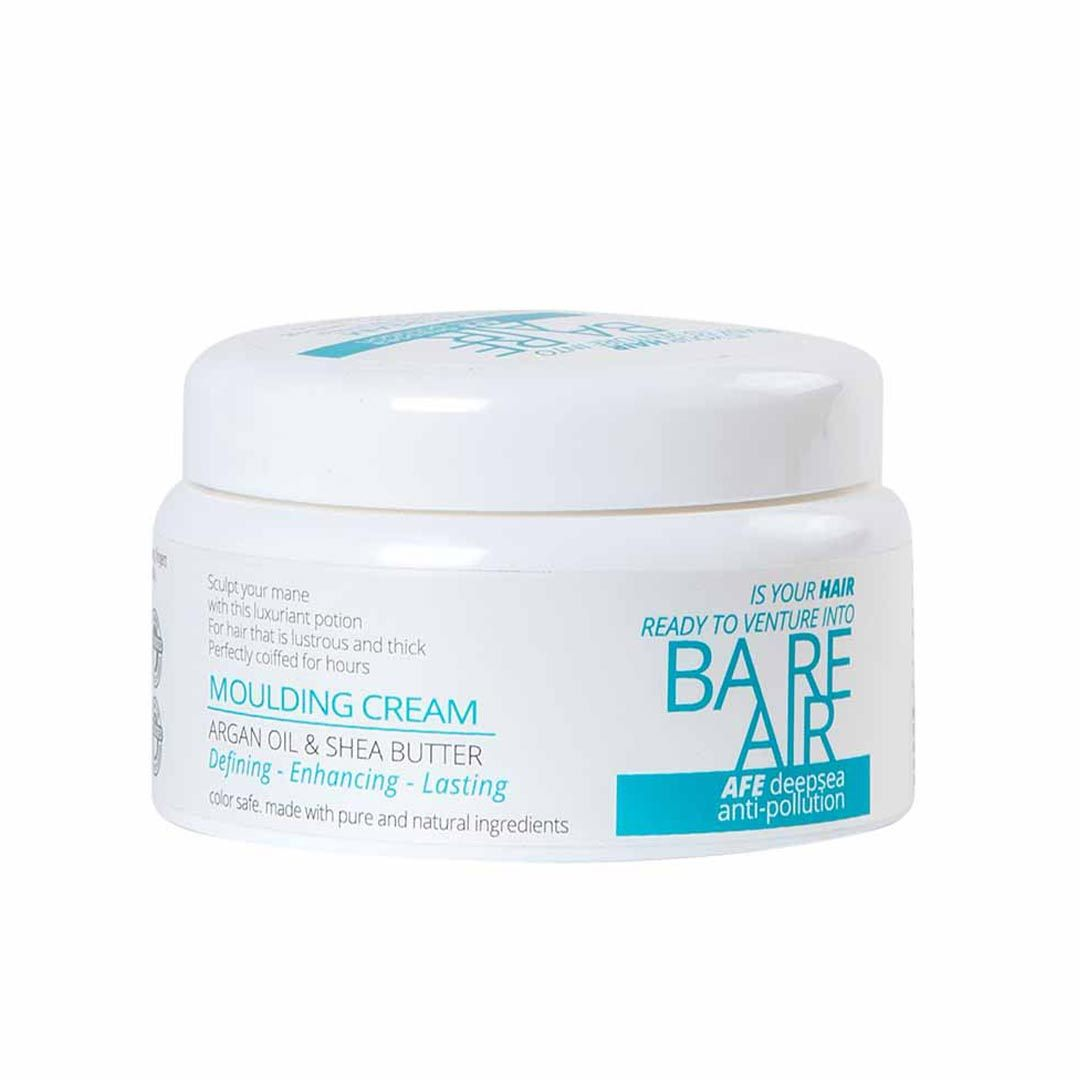 BareAir Moulding Cream with Argan Oil and Shea Butter -1