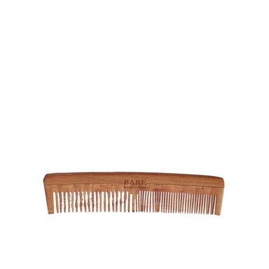 Vanity Wagon | Buy Bare Necessities Neem Wood Comb, Large