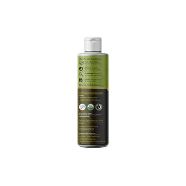Life and Pursuits Bounce Back and Shine, Organic Bhringraj Scalp Therapy Hair Oil -2