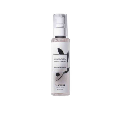 Carmesi 100% Natural Intimate Cleanser with Olive Leaf Extracts - 1