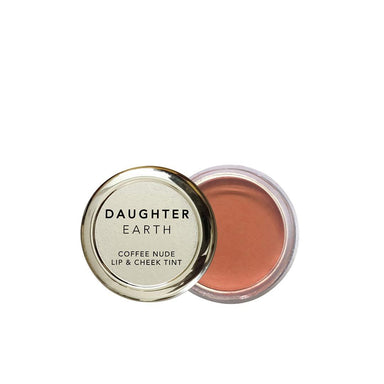 Vanity Wagon | Buy Daughter Earth Coffee Nude Lip & Cheek Tint