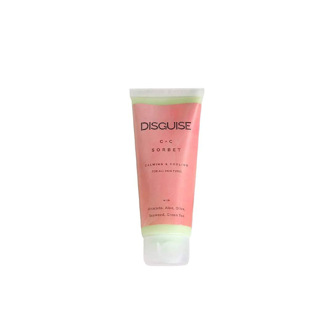 Disguise Cosmetics C+C Sorbet, Ultra Cooling and Calming Balm