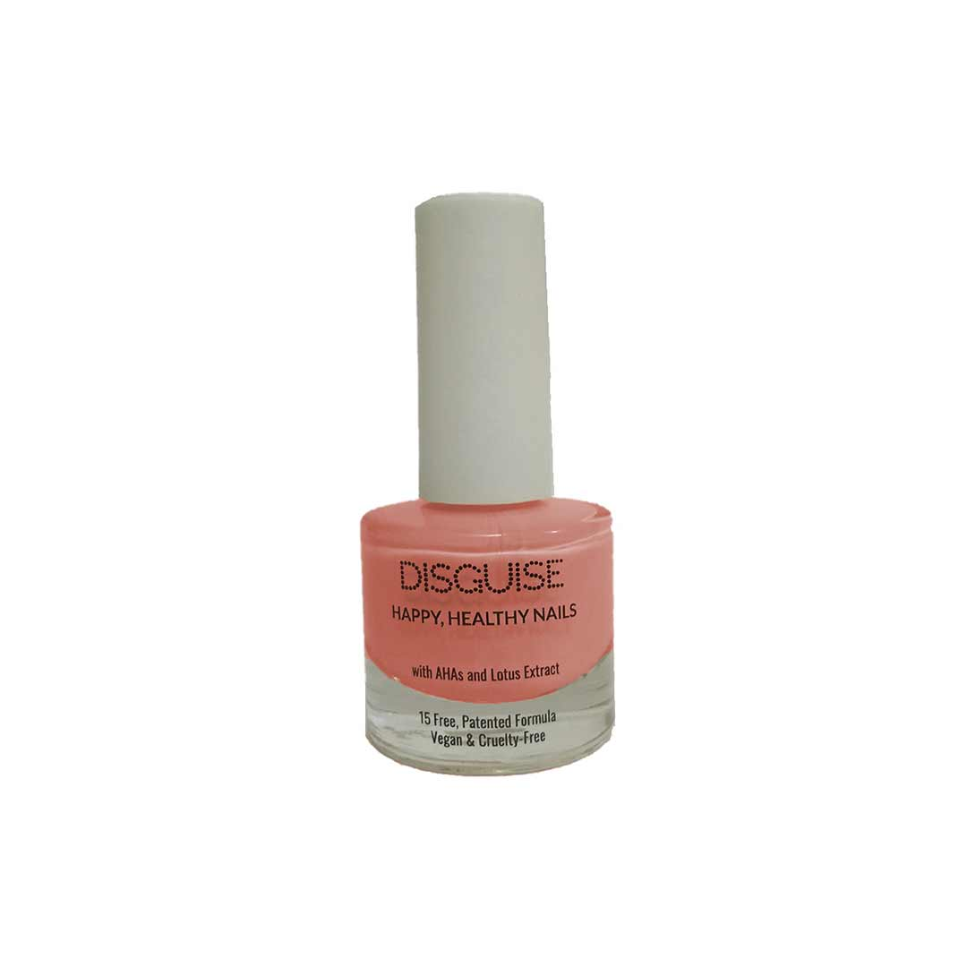 Disguise Cosmetics Nail Polish, Beachy Peachy 114