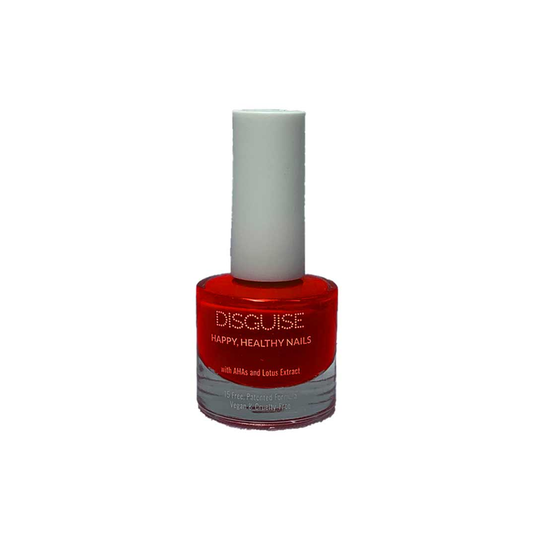 Disguise Cosmetics Nail Polish, Cherrylicious 103