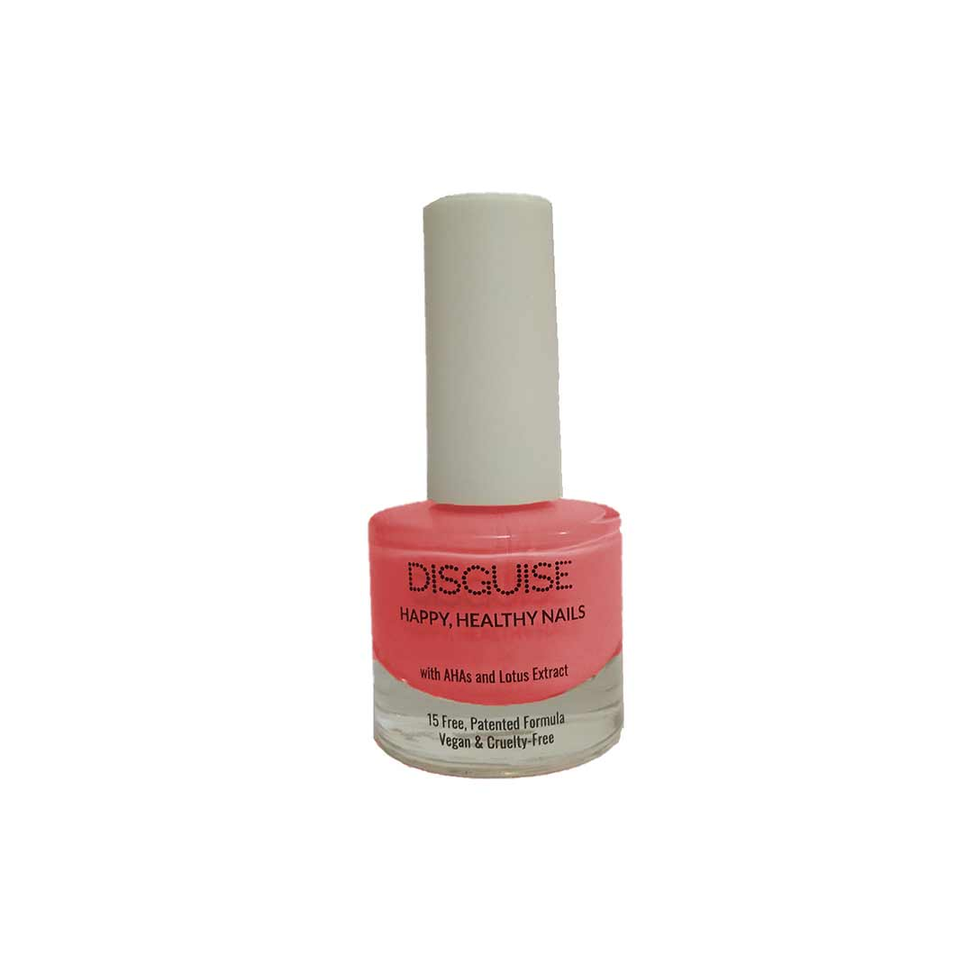 Disguise Cosmetics Nail Polish, Cotton Candy 112