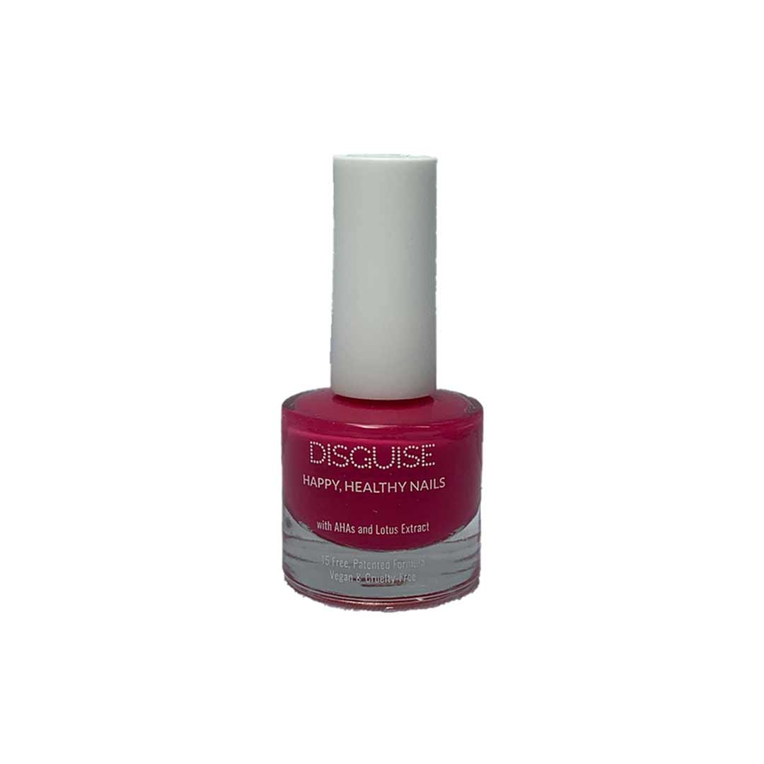 Disguise Cosmetics Nail Polish, Sangria 104